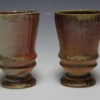 Two Small Cups